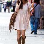 La ropa de Sara Carbonero