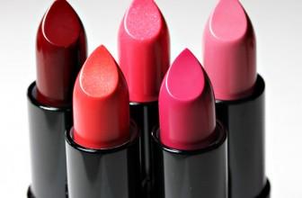 ¿Qué color de pintalabios usar?
